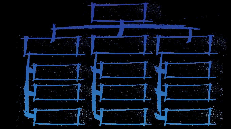 Organigramme des Tâches